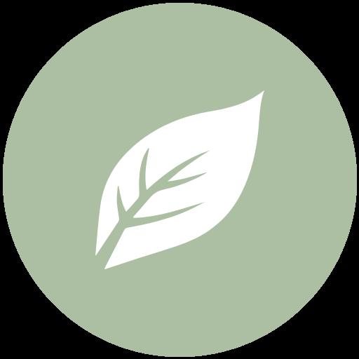 Ligne à base de plantes